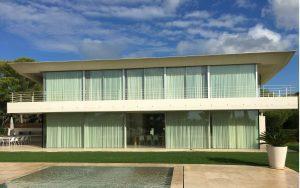 BLR International - villa contemporaine